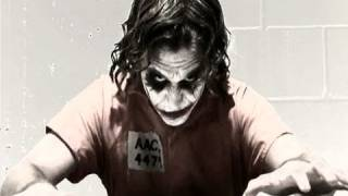 The Dark Knight Rises - The Joker Blogs Official Trailer