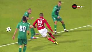 Кирил Десподов срещу Витоша / Kiril Despodov vs Vitosha skills thumbnail