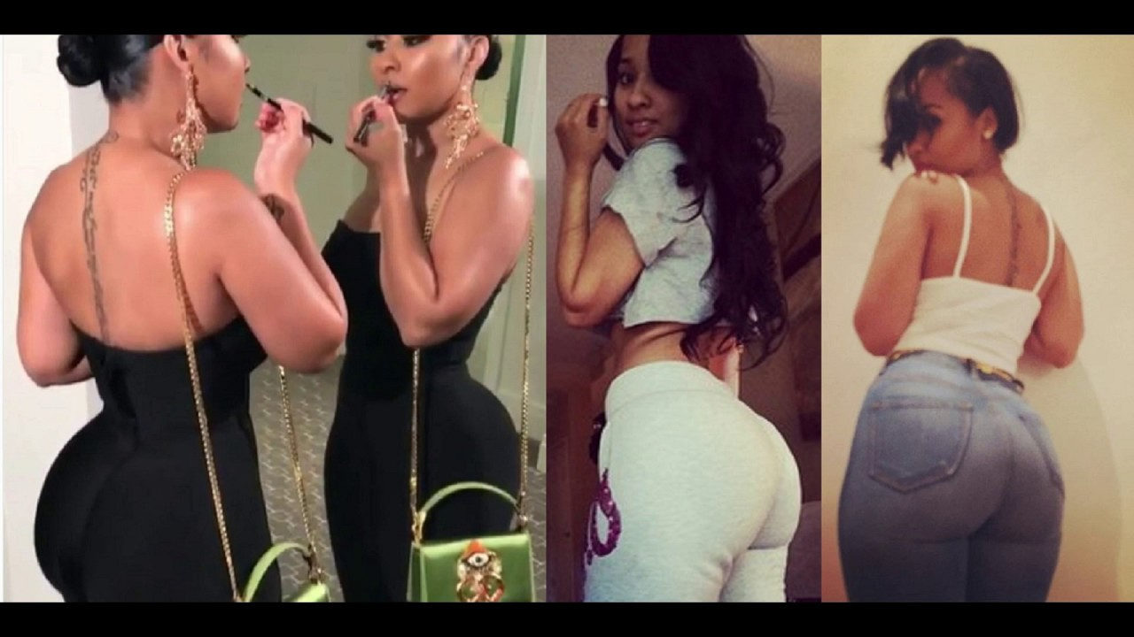 Tammy Rivera Fight With Fan Over Butt Being Fake All Real All