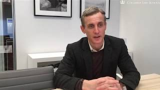 Five Questions with Dan Abrams '92