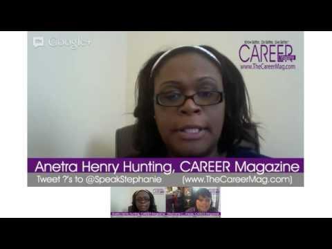 CAREER CONVERSATIONS™ Understanding Target Markets (Oprah/Tyler Team)