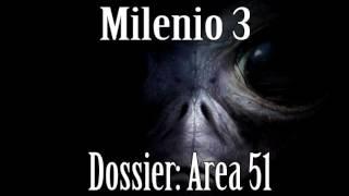 Milenio 3 - Dossier: Área 51. Sinesio Darnell y la TCI. El brote de cepa E.Coli