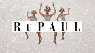 RuPaul - Free Your Mind