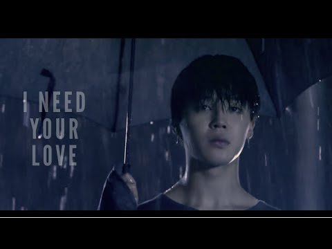 BTS x BLACKPINK // I NEED YOUR LOVE
