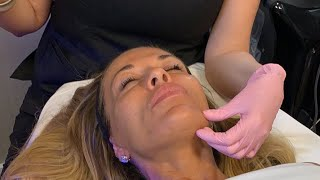 Dolores Catania, Real Housewives | Laser-Prep | Skin Rejuvenation | New York, NY | Dr. Emer