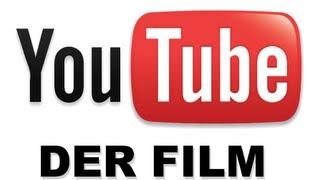YOUTUBE - DER FILM (feat. CouchZombieNetwork, Codename Pepperoni, Soocken)