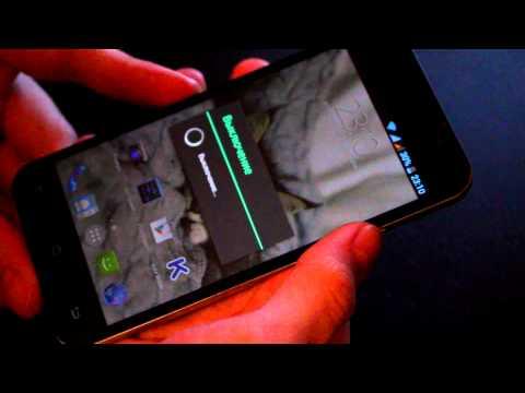 как прошивать телефон через twrp recovery