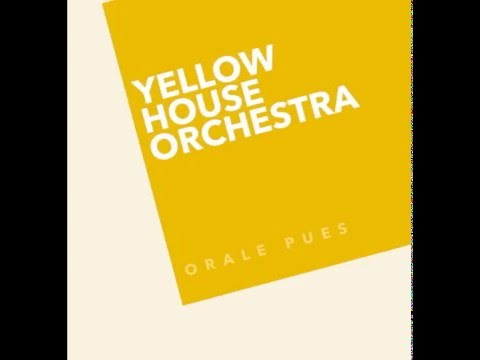 Yellow house orchestra mamasita youtube for Orchestra house