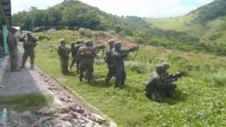 31st MEU 3rd Battalion/1st Marines India Co. 3rd platoon video