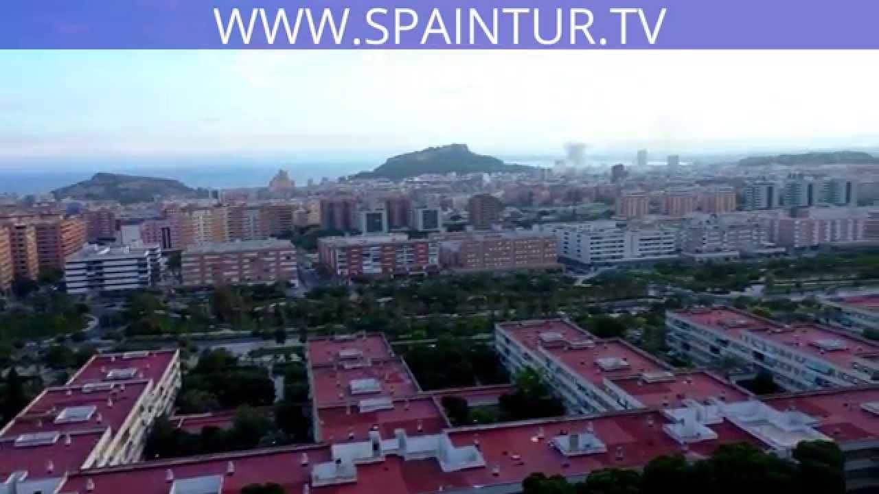Какая погода сейчас в аликанте испания недвижимость