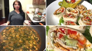 Day In The Life Of NRI Mom /  Prepared Quick Snacks & Healthy Dinner Recipe // Ami's Lifestyle