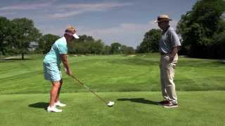 LPGA pro Nicole Jeray speaks about living with narcolepsy