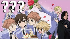 Ouran HS Host Club First Impressions By My Boyfriend