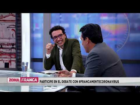 Zona Franca | ¿Cuáles Son Las Amenazas Del #coronavirus Sobre Colombia?, Por Red+