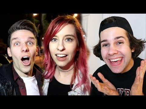 SURPRISING COUPLE!! (DELETED VLOG SCENES)