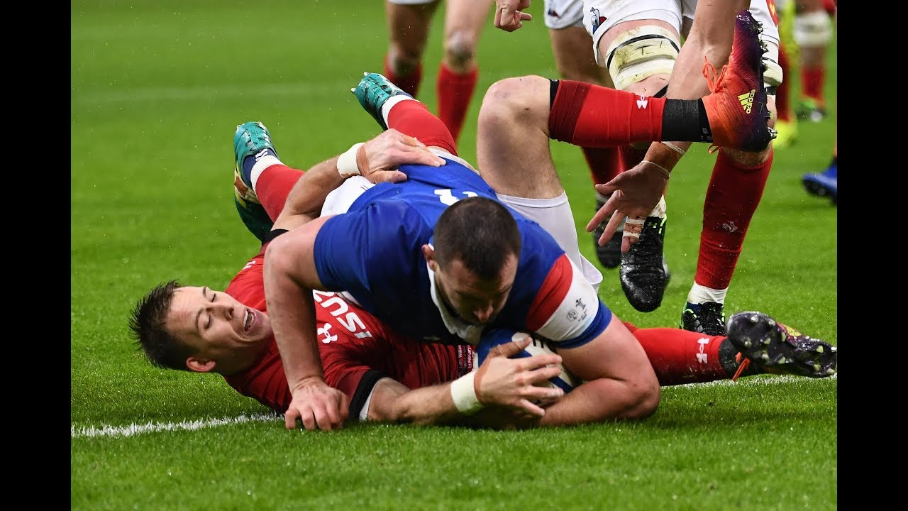 Resume video rugby france pays de galles sample research paper assignment