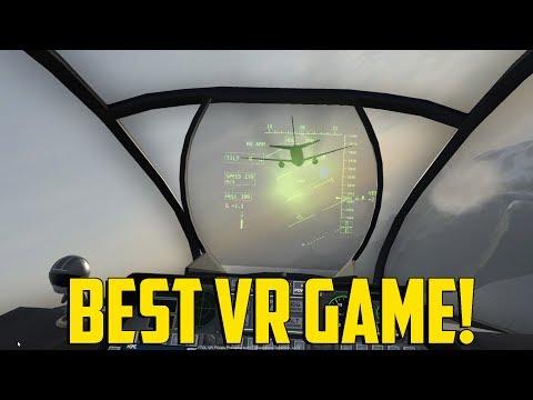 VTOL VR - Best VR Game!