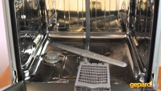 Посудомоечная машина BEKO DIN 5833 Extra BEKO Extra(Интернет-магазин Gepard.by представляет видео обзор посудомоечной машины BEKO DIN 5833 Extra. Ссылка на товар: http://gepard.by/..., 2013-04-10T12:12:56.000Z)