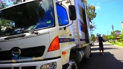 Better Home Removals | Sydney Removals | Local Removalists | Removals Quotes | Moving House