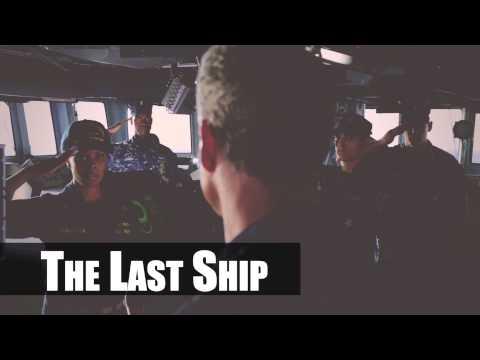 The Last Ship Soundtrack - End Credits (2014)