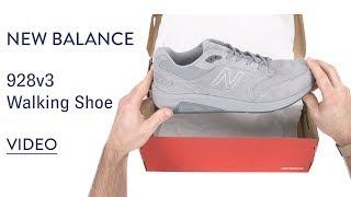 New Balance 928V3 Walking Shoe | Shoes