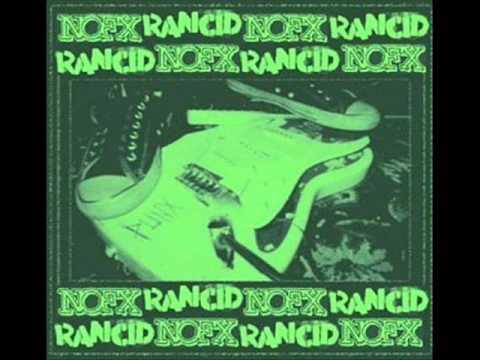 Rancid-The Brews