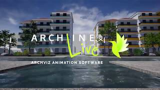 ARCHLine.XP LIVE promo 2019