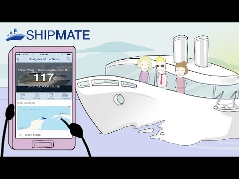 cruise ship mate excursions apps on google play