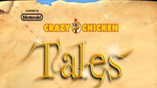 Wii Longplay [009] Crazy Chicken Tales
