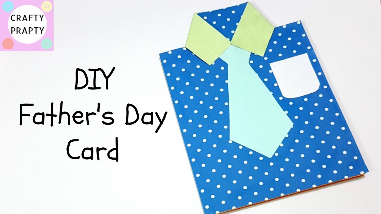how to make a fathers day shirt card diy s day card how to make shirt card s day 8210