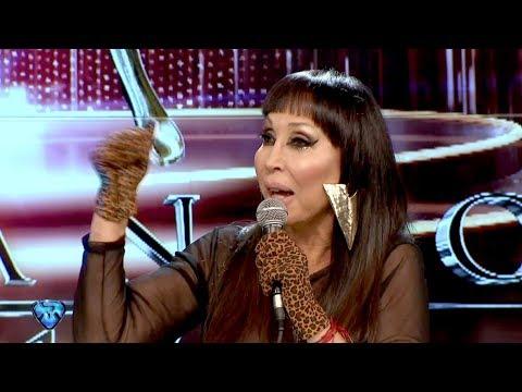 ¡Moria Casán enojadísima con Flor Vigna!