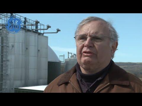 Synergy Biogas Generates Renewable Energy