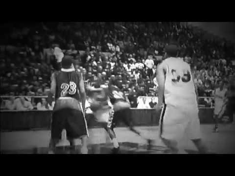 VINTAGE WASHINGTON, DC HIGH SCHOOL BASKETBALL