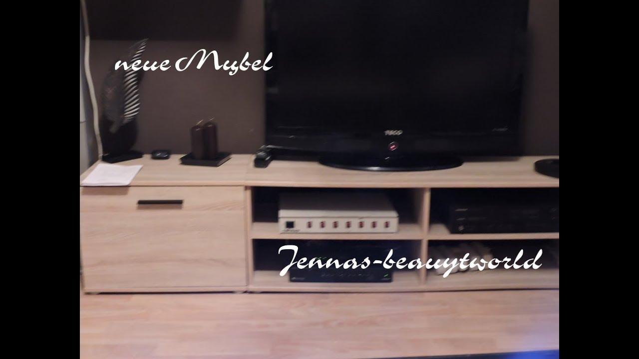 Wohnwand Neue Und Neue Möbel