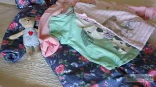 Некст детская одежда. Посылка из магазина NEXT(Русскоязычный NEXT: http://rus.nextdirect.com/ru Англоязычный NEXT: http://www.next.co.uk/ Заказ через посредника Shopotam: http://goo.gl/p8uRI2..., 2014-08-02T20:18:09.000Z)