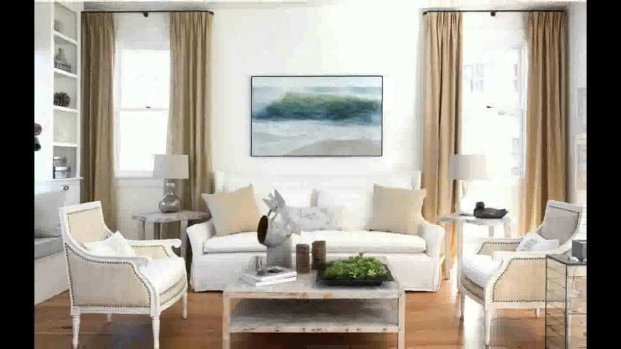 Coastal Living Room Furniture Modern House