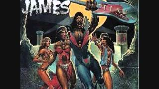 Rick James  -  High On Your Love Suite..One Mo Hit