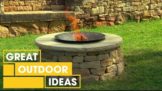 How To Build A Dry Stone Wall At Home   Outdoor   Great Home Ideas