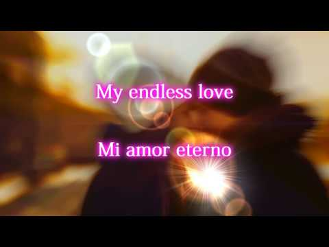 Lionel Richie & Diana Ross - My Endless Love (Letra En Español)