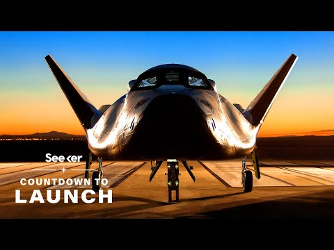meet-dream-chaser,-the-next-generation-space-plane-|-countdown-to-launch