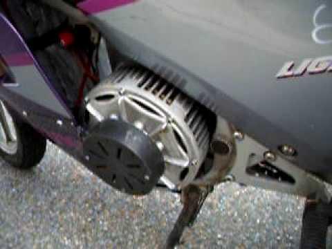 Elektro Motorrad Selber Bauen : elektromotorrad suzuki gamma electric selbstgebaut youtube ~ A.2002-acura-tl-radio.info Haus und Dekorationen