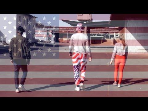 Bruder Jakob - Americans (feat. Kanye East) [Musikvideo] {prod. CashMoneyAP}
