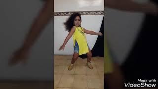 Nicky Jam ft Jbalvin - X Equis  (Video Dance Isa Sophia ) Xchallenge Video