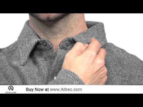Woolrich Men's Alaskan Shirt