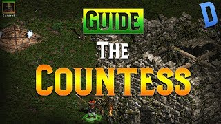 Diablo 2 - Countess farming Guide