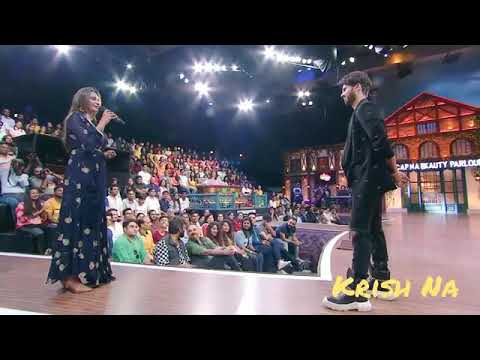 best line ever for shahid kapoor in kapil sharma show