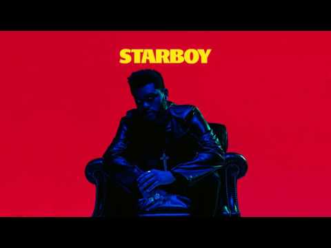 The Weeknd - Starboy [Stranger Things C418 Remix]