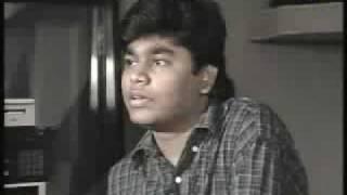 A R Rahman on Amul Surabhi
