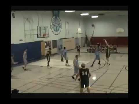 6'4 SG James Jedralski 2012 Senior Basketball Mixtape - Hamilton, Ontario Canada