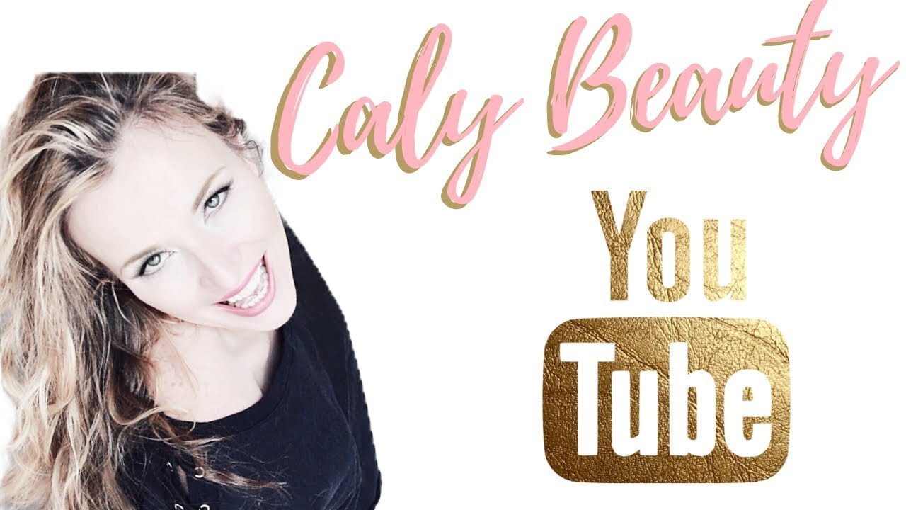 #greenbeauty #diy #homemade #calybeauty ✮ Trailer | Caly Beauty